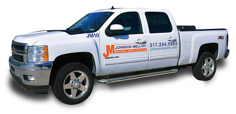 Johnson-Melloh 24 hour Mechanical Service